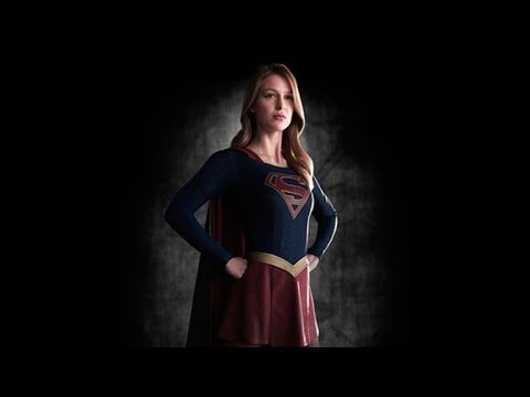 Supergirl… A First Look At The New Fall Series