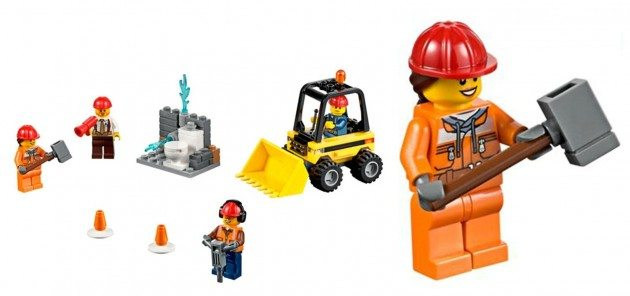 LEGO_demo starter set