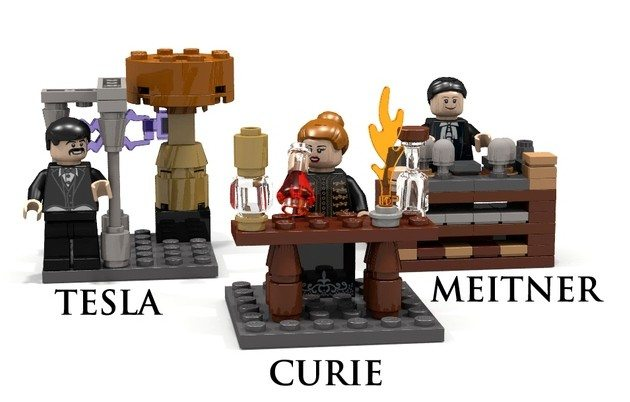 LEGO_marie curie