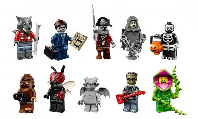 LEGO_MiniFigs_Monsters