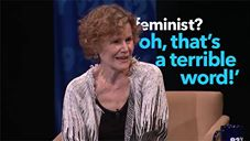 Judy Blume Hates That Feminist Has Become A Dirty Word