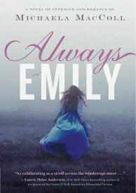 Mechs_Always Emily_pbk_cover.indd