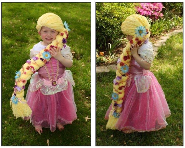 The Magic Yarn Project: Handcrafted Fairy