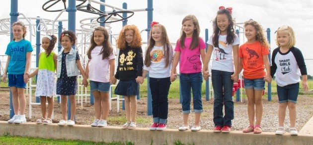 Girls Will Be, Princess Awesome, buddingSTEM, Handsome in Pink, Jessy Jack, Sunrise Girl, Quirkie Kids, Princess Free Zone, Jill and Jack Kids, Free To Be Kids