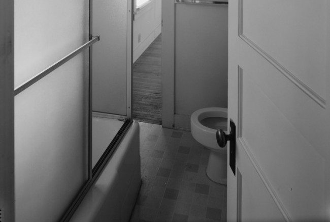 Fix It Friday The Case Of Sliding Shower Door That Won T Stay Closed