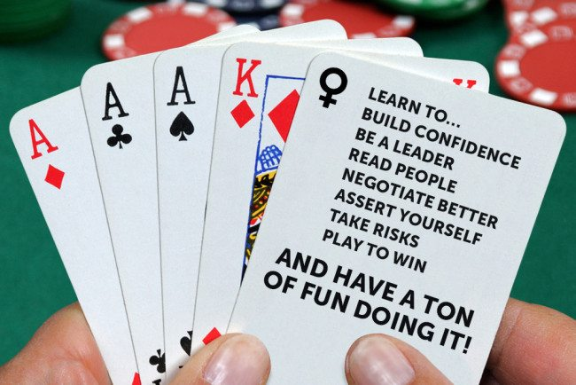 how to read people in poker