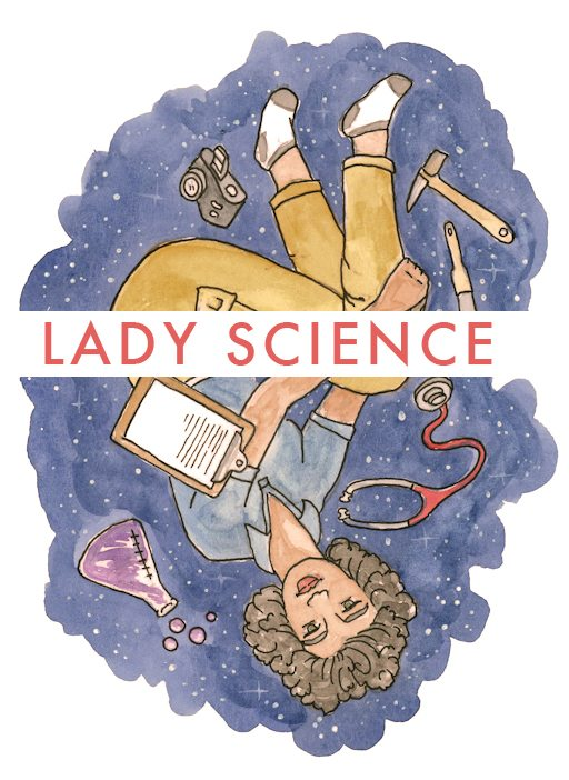 Lady_Science_logo