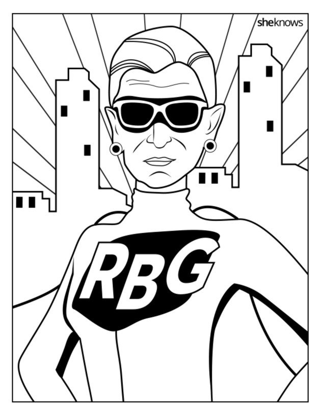 RBG_coloring_superhero