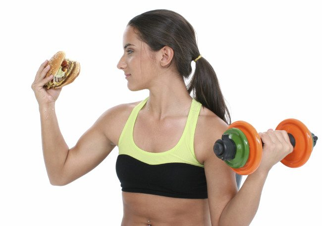 Exercise Is Not Punishment For Eating And You Do Not Have To Earn Your Food
