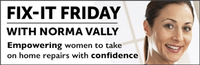 Fit-It Friday with Norma Vally