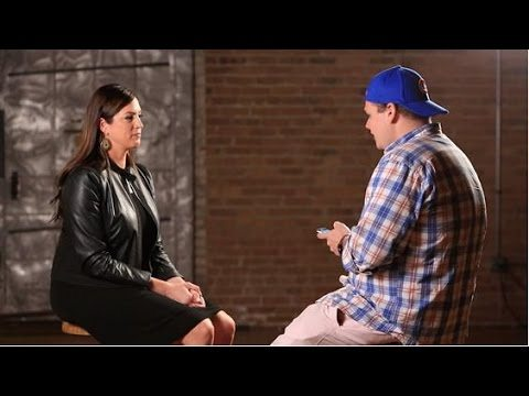 Men Read Real Tweets About Sports Reporters Sarah Spain and Julie DiCaro To Their Faces