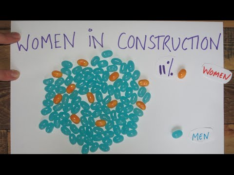 Site Engineer's Entertaining Pitch To Inspire More Women To Join Construction Industry