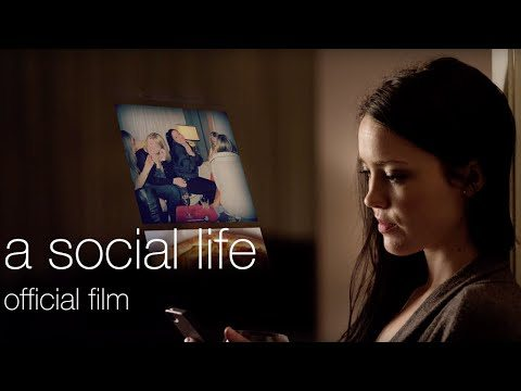 Thought-Provoking Short Film Asks… Are You Truly Living The Life You Post?