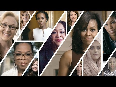 The United State of Women Summit To Achieve Gender Equality