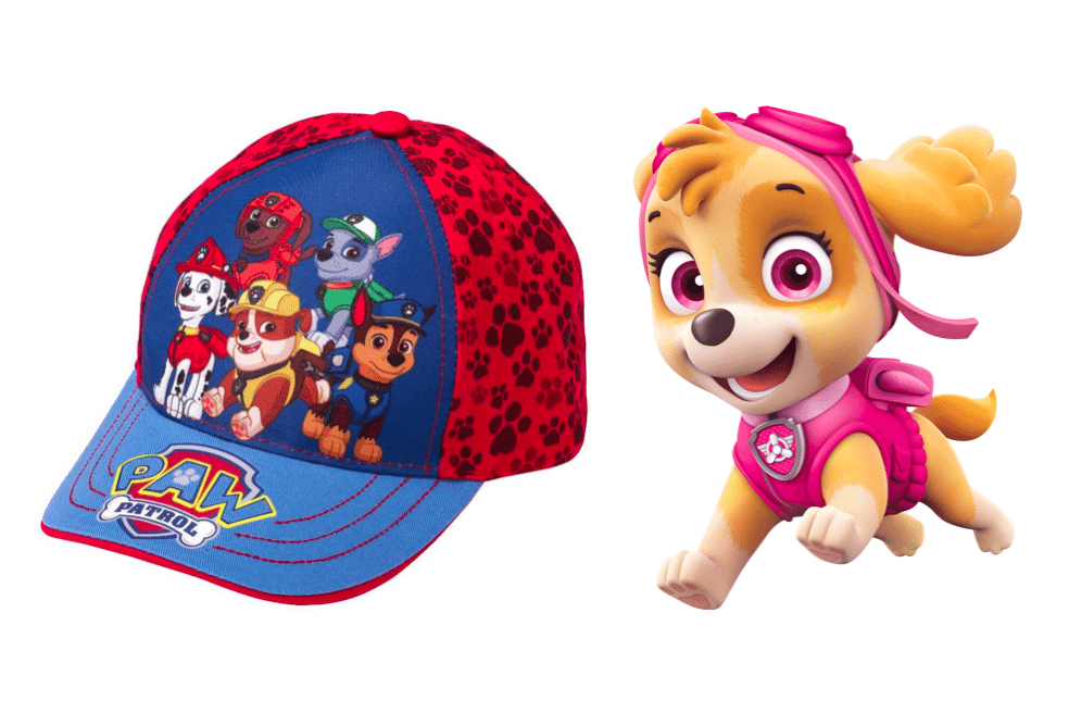 "b21ced3c11b Call The PAW Patrol… One Of Their Core Members (The Female) Is Missing From  ""Boys "" Merchandise"