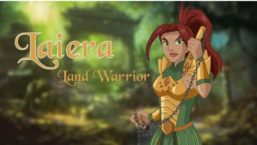 land warrior_velara