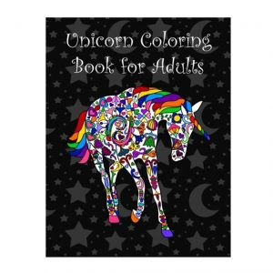 unicorn_coloring_book