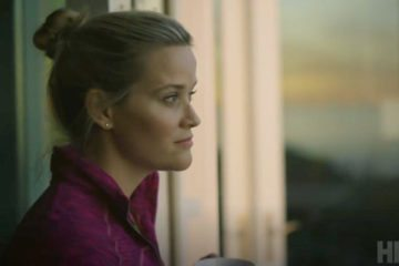 big little lies trailer