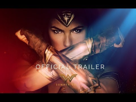 Just Released… See Wonder Woman In Action In Latest Film Trailer
