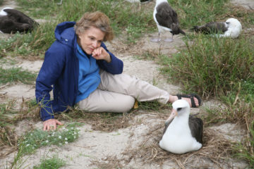 Sylvia Earle
