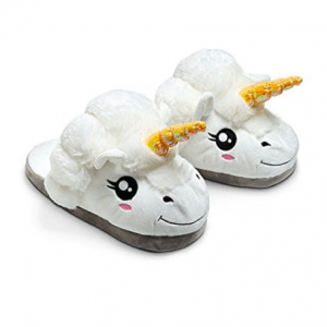 Unicorn_plush_slippers