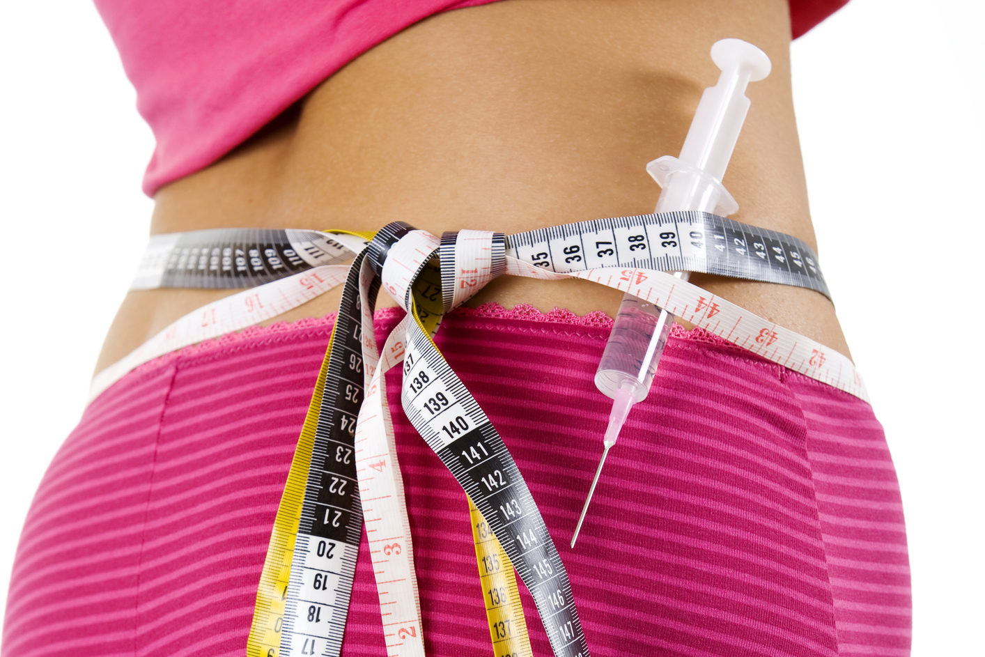 weight-loss fad