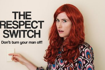 the respect switch video