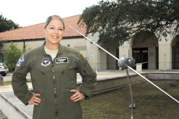 Courtney Air Force