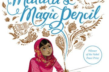 Malala Yousafzai children's book