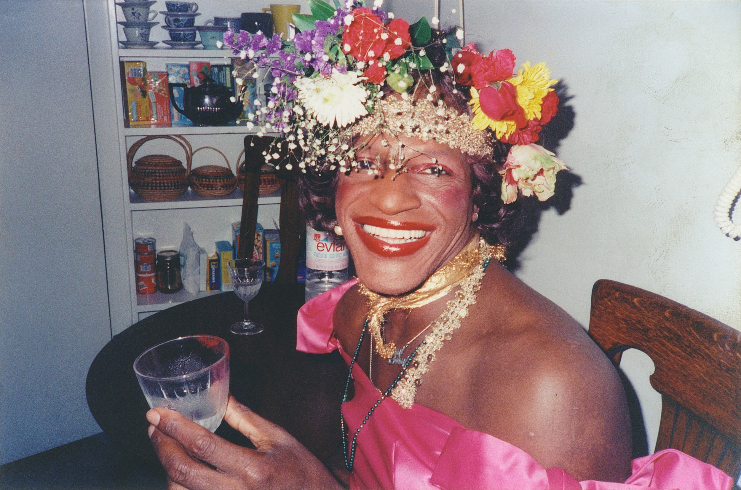marsha p. johnson - photo #5