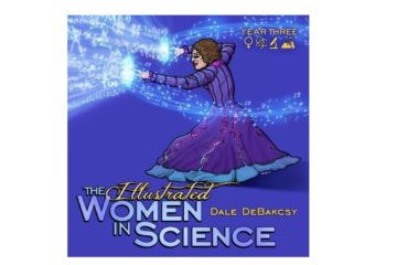 illustrated women in science