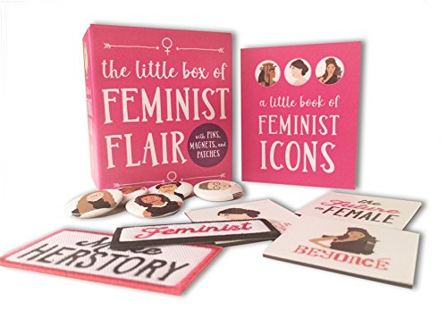 Feminist Flair girl power