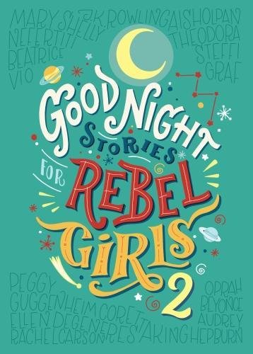 Rebel girls girl power