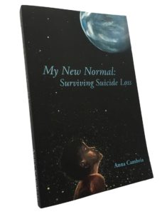surviving suicide loss book