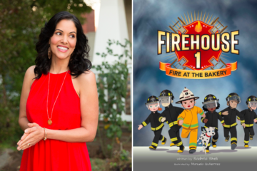 Sadhna Sheli Firehouse 1