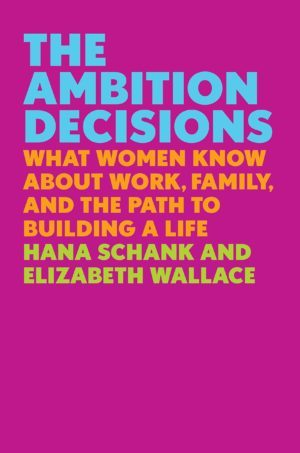 Elizabeth Wallace Ambition Decisions