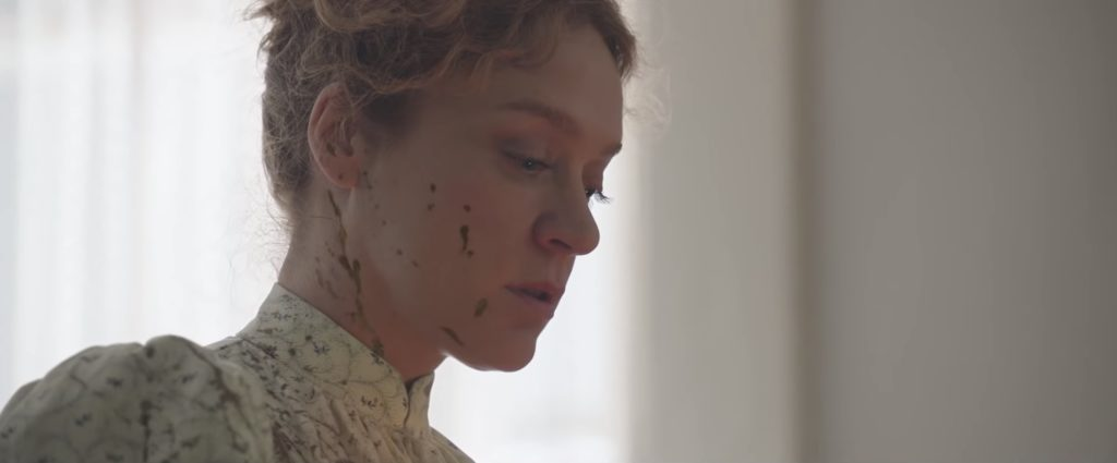 Lizzie Trailer: New Film Revisits The 100 Year-Old Lizzie Borden Mystery
