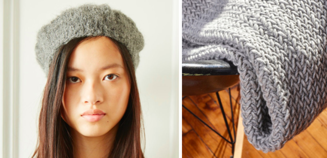 wooln knit gifts