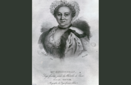 madame du coudray