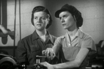 supervising women workers