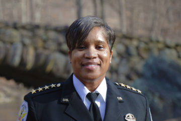 Chief Pamela Smith